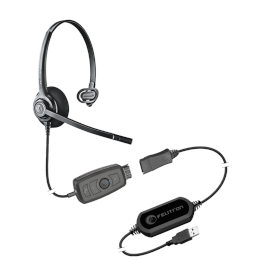 Epko Plus Noise Cancelling Wireless VoIP