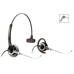 Headset  - Stile Top Due Voice Guide Mobile