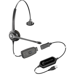 Epko Noise Cancelling Wireless VoIP