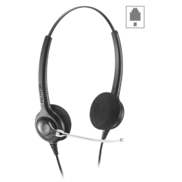 Headset - Epko Voice Guide Biauricular